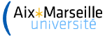 Aix-Marseille University logo